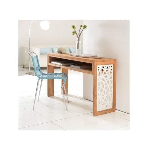 A Console Table for an Adult Bedroom