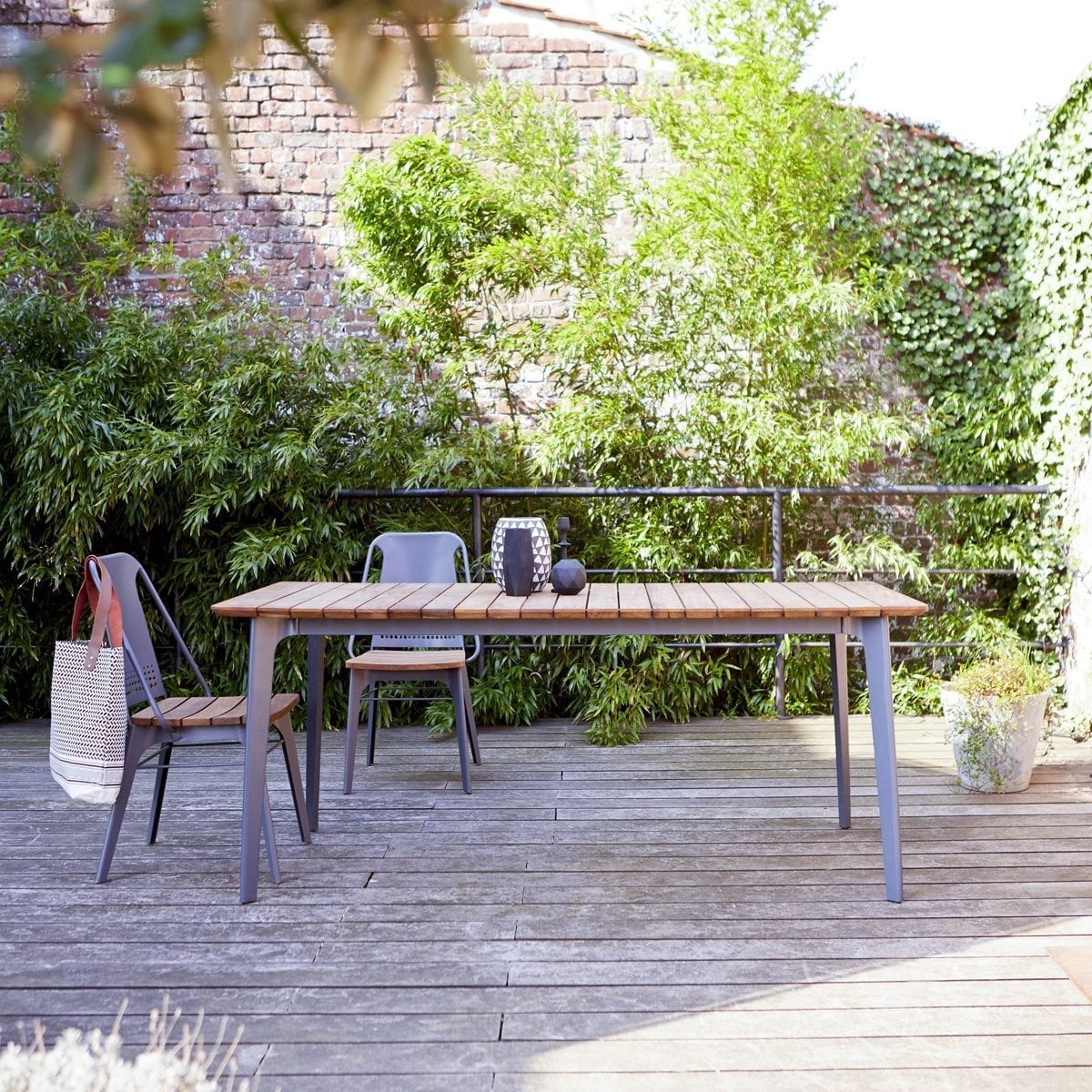 Trends Mag #13 – Escaping to the garden