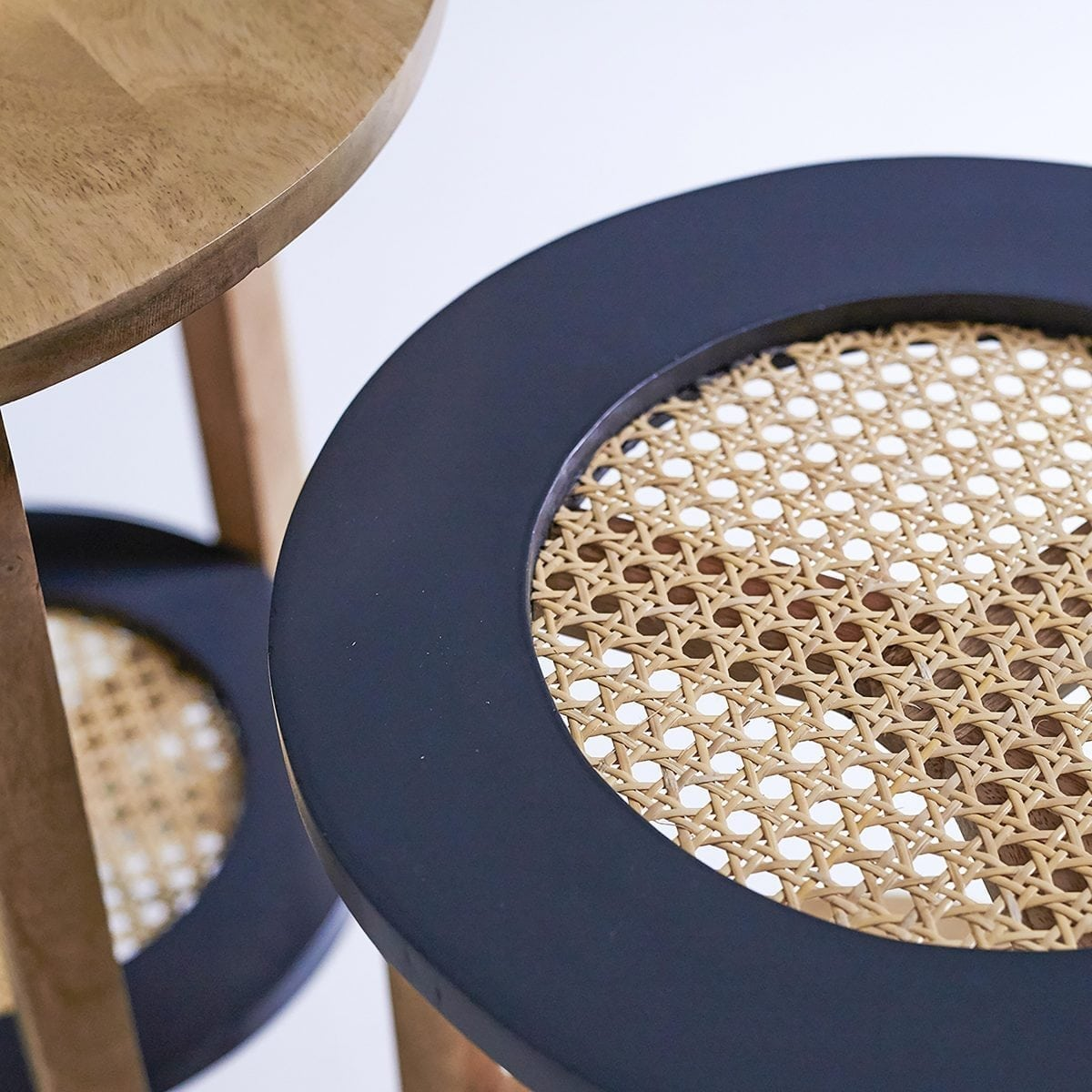 Trends Mag #14 – Cane furniture is making an extraordinary comeback