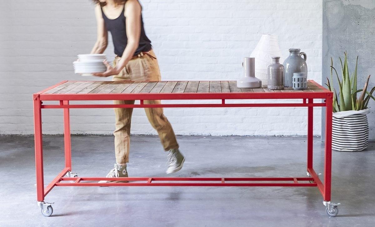 Trends Mag #12 – Mobile furniture