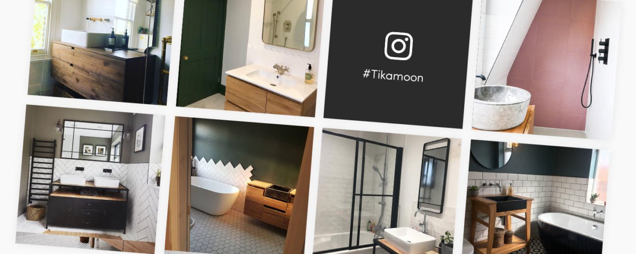 Bathroom trends as seen by our customers