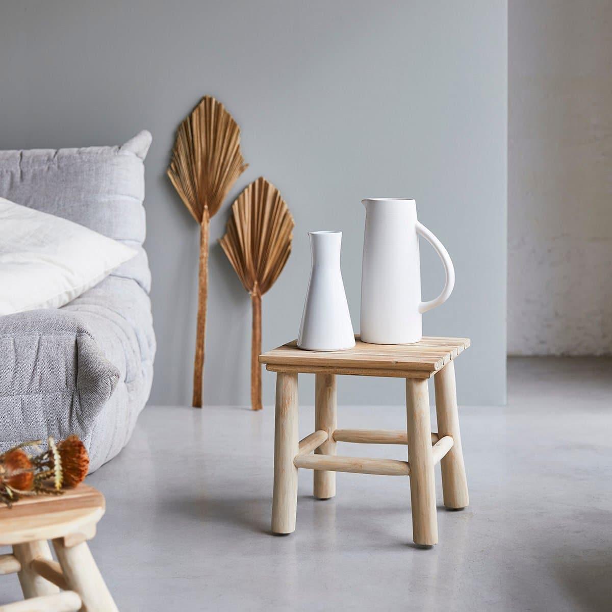 Six interior design trends for 2021: harmony regained.